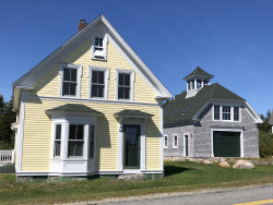 Photo of 237 Harbor Road, Swans Island, ME 04685 (MLS # 1432931)