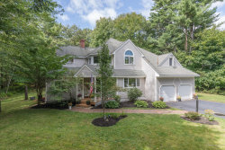 Photo of 21 Mitchellwood Drive, Falmouth, ME 04105 (MLS # 1433237)