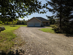 Photo of 414 Nickerson Road, Swanville, ME 04915 (MLS # 1433415)