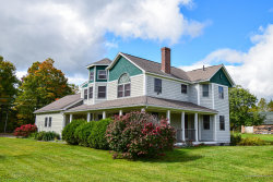 Photo of 28 & 32 Harding Road, Albion, ME 04910 (MLS # 1434704)