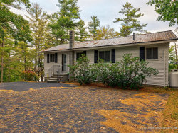 Photo of 1152 River Road, Clinton, ME 04927 (MLS # 1435406)
