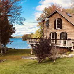 Photo of 37 East Trout Lane, Swanville, ME 04915 (MLS # 1435488)