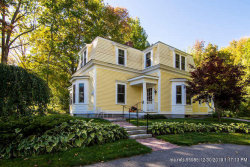 Photo of 29 Tenney Hill, Blue Hill, ME 04614 (MLS # 1435503)