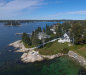 Photo of 12 Pinkham Cove Road, Boothbay Harbor, ME 04538 (MLS # 1435785)