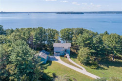 Photo of 76 West Shore Drive, Portland, ME 04109 (MLS # 1435918)