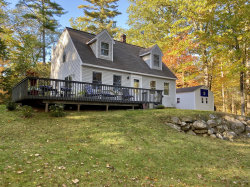 Photo of 96 Percy Hawkes Road, Windham, ME 04062 (MLS # 1436489)