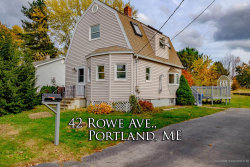 Photo of 42 Rowe Avenue, Portland, ME 04102 (MLS # 1436496)