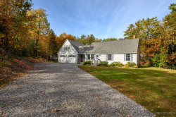 Photo of 1 Black Bear Road, Casco, ME 04015 (MLS # 1436618)