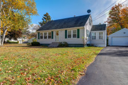 Photo of 7 Asselyn Drive, Scarborough, ME 04074 (MLS # 1436759)