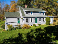 Photo of 11 Mill Pond Lane, Blue Hill, ME 04614 (MLS # 1437136)