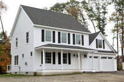 Photo of 7 Dylan Drive, Scarborough, ME 04074 (MLS # 1439392)