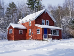 Photo of 716 New Gloucester Road, North Yarmouth, ME 04097 (MLS # 1440327)