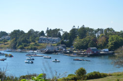 Photo of 59 Abner Point Road, Unit 3, Harpswell, ME 04003 (MLS # 1441182)