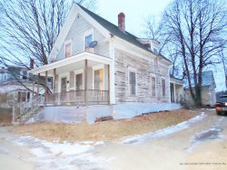 Photo of 11 Ash Street, Waterville, ME 04901 (MLS # 1441614)