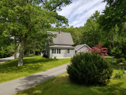 Photo of 5 Great Pond Road, Franklin, ME 04634 (MLS # 1441940)