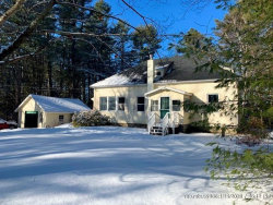 Photo of 196 Bruce Hill Road, Cumberland, ME 04021 (MLS # 1442527)