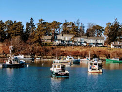 Photo of 59 Abner Point Road, Unit 4, Harpswell, ME 04079 (MLS # 1444279)