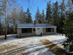 Photo of 25 Carver Road, Tremont, ME 04674 (MLS # 1444534)