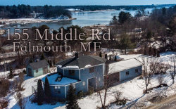 Photo of 155 Middle Road, Falmouth, ME 04105 (MLS # 1445577)