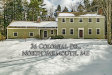 Photo of 36 Colonial Drive, North Yarmouth, ME 04097 (MLS # 1445603)