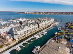 Photo of 606 Chandlers Wharf, Unit 606, Portland, ME 04101 (MLS # 1448343)