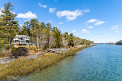 Photo of 40 Flag Ship Roads, Harpswell, ME 04079 (MLS # 1448503)