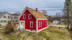 Photo of 7 Lincoln Street, Richmond, ME 04357 (MLS # 1448842)