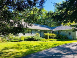 Photo of 22 Pinewood (off Parker Point Rd) Lane, Blue Hill, ME 04614 (MLS # 1449184)