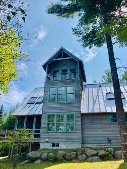 Photo of 7 Acadia View Circle, Franklin, ME 04634 (MLS # 1450294)
