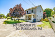 Photo of 245 Lincoln Street, South Portland, ME 04106 (MLS # 1455268)