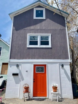 Photo of 40 11th Street, Old Orchard Beach, ME 04064 (MLS # 1456296)