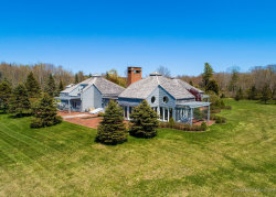 Photo of 74 River House Road, Castine, ME 04421 (MLS # 1456447)