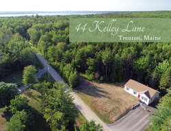 Photo of 44 Kelley Lane, Trenton, ME 04605 (MLS # 1457866)