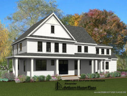 Photo of Lot 3 Old County Road, Yarmouth, ME 04096 (MLS # 1457976)