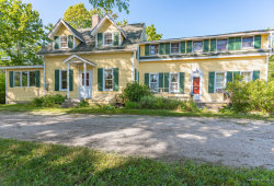 Photo of 539 The Shore Road, Castine, ME 04421 (MLS # 1459677)