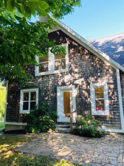 Photo of 84 Tenney Hill, Blue Hill, ME 04614 (MLS # 1460686)