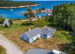 Photo of 2 Little Pound Road Road, Gouldsboro, ME 04613 (MLS # 1460758)