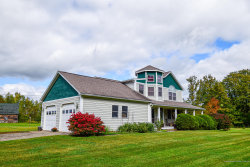 Photo of 32 Harding Road, Albion, ME 04910 (MLS # 1460941)