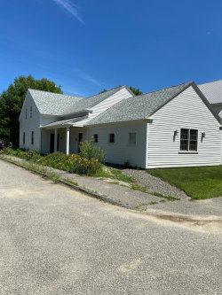 Photo of 38 School Street, Unity, ME 04988 (MLS # 1461142)