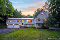 Photo of 49 Brook Road, Falmouth, ME 04105 (MLS # 1463221)