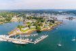Photo of 52 McFarland Point Drive, Unit 27, Boothbay Harbor, ME 04538 (MLS # 1464862)