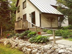 Photo of 724 East Blue Hill Road, Blue Hill, ME 04614 (MLS # 1465412)