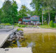 Photo of 6 Lakeside Drive, Raymond, ME 04071 (MLS # 1469278)