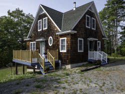 Photo of 18 Old Mill Road, Ellsworth, ME 04605 (MLS # 1469366)