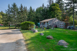 Photo of 121 Dow Road Road, Deer Isle, ME 04627 (MLS # 1469485)