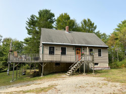 Photo of 593 Red Bridge Road, Ellsworth, ME 04605 (MLS # 1469531)