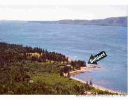 Photo of 2 Deep Cove Road, Winter Harbor, ME 04693 (MLS # 1469870)