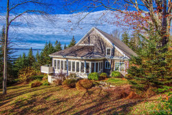 Photo of 334 Ames Cove Road, Brooksville, ME 04642 (MLS # 1475622)