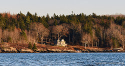 Photo of 391 Long Island, Blue Hill, ME 04614 (MLS # 1475844)