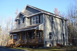 Photo of 46 Blue Hill Road, Surry, ME 04684 (MLS # 1476001)